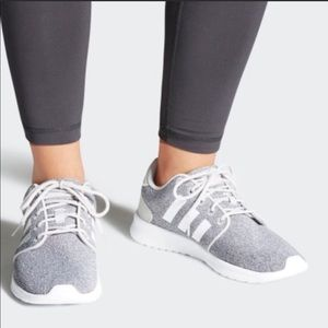 New without tags Adidas Cloudfoam QT Racer shoes!
